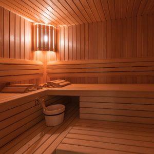 sauna studio allure dubrovnik